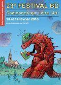 Festival Chalonnes/loire 13-14 fevrier 2010