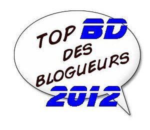 Le Top des Blogueurs Mars 2012