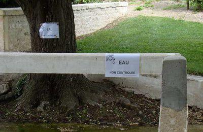 La presse déchaînée en Charente-Maritime : le nouveau label 'Pierre et Eau'