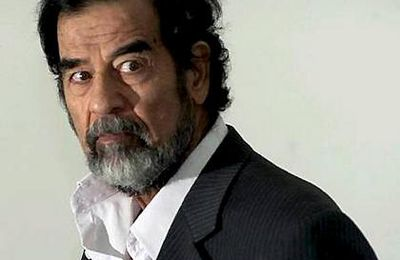 SADDAM REFUSES TO SELL OUT IRAQ