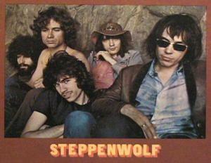 """Steppenwolf...""""le loup psychédélique des steppes""""!!!"""