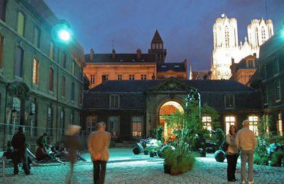 Nuit des musées, Reims