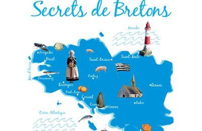 Marie Le Goaziou livre les secrets des Bretons