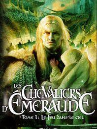 A.Robillard : Les Chevaliers d'Emeraude