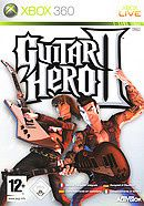 "Video Test ""Guitar Hero II"""
