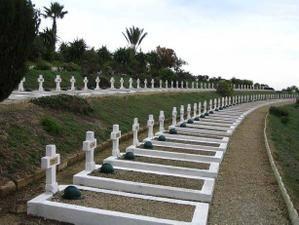 Les nécropoles de Gammarth et Takrouna (Tunisie)