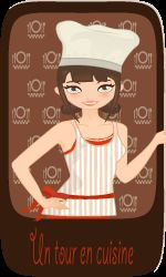 Tour en cuisine 42 : Le chili d'Isa