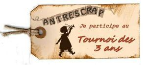 tag halloween tournoi antre de scrap