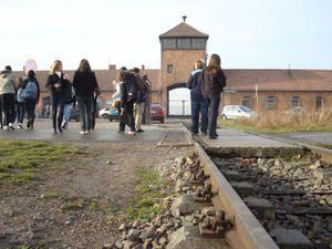 Auschwitz : un voyage de presse pas comme les autres