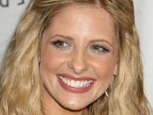Sarah Michelle Gellar... Le retour de Buffy sur nos écrans !