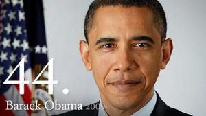 It's a New Day: Barack Obama 44th President of the USA!
