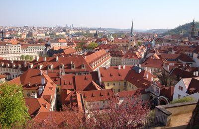 Pâques à Prague!