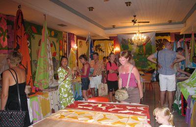 Salon du Tifaifai