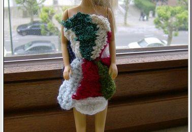 Mamie Crochet - beQbe | 260x378