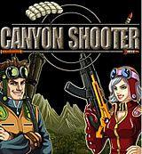 CANYON SHOOTER: DESCENTE AUX ENFERS