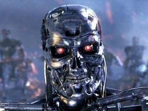 TERMINATOR SALVATION: LA GUERRE DES MACHINES