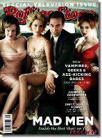 Mad men version 2010