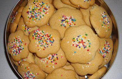 Un petit biscuit?