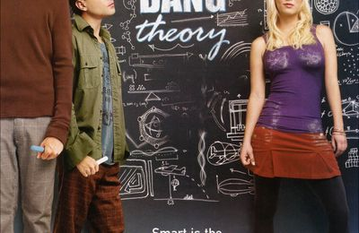The Big Bang Theory Saison 2