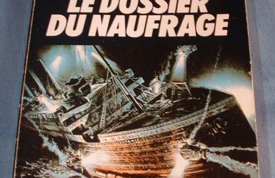 Illustration en couverture du livre de Masson (1987) Dosier