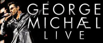 GEORGE MICHAEL : AUSTRALIA TOUR