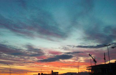 Reykjavik 3 juillet 2009 00:47