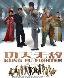 TW movie : KUNG FU FIGHTER