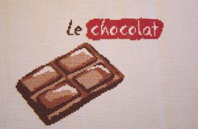 SAL Chocolat - 4 ème objectif