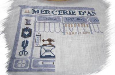 Mercerie de Victorine (2)...