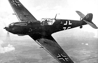 Photos Messerschmitt Bf 109