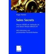 Roger Rankel: Sales Secrets