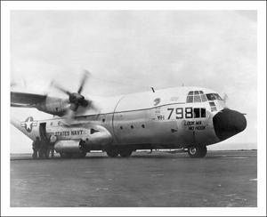 LE C-130 ...
