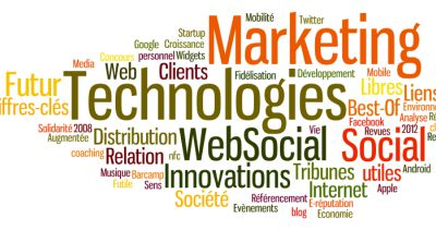 Chiffres-clés et Best-Of du blog Marketing et Technologies