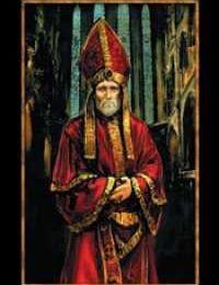 Les princes: le cardinal