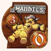 Smallworld: Maudits!