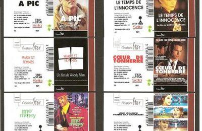 501 Cinéma - Columbia & Tri Star