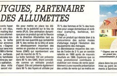 102 - Série Bouygues
