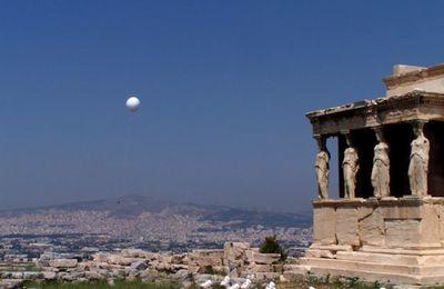 De retour de Grèce
