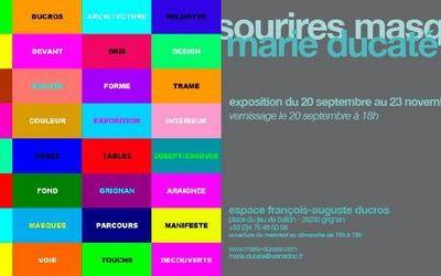 Marie Ducaté