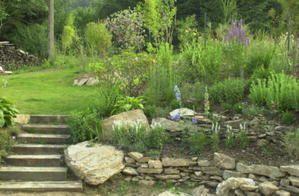Jardin ou les 12 travaux d'hercule