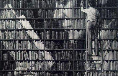 Des livres et moi, des tags et moi... :)