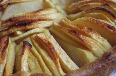 """Tartes aux pommes """"so délicious"""""""