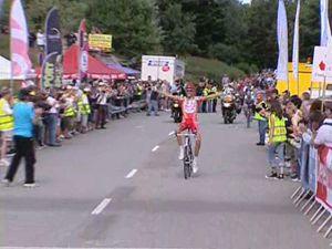 Tour d'Alsace (du 30 Juillet au 03 Août)