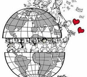 """Catherine Wihtol de Wenden, chercheuse au CERI: """"L'Europe s'accepte mal comme terre d'immigration"""" (le Monde)"""