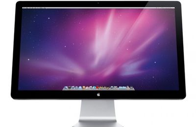 Ecran Apple | LED Cinema Display