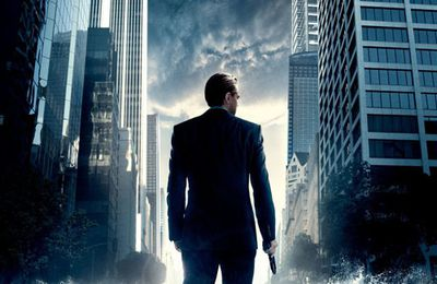 Inception Trailer | Christopher Nolan
