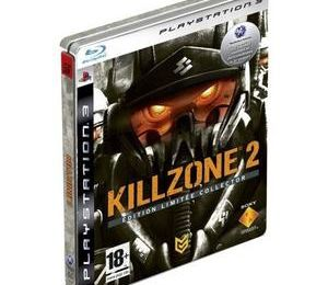 Test et Wallpaper de Killzone 2
