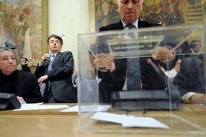 Extraits du journal L'Indépendant des 21 & 22 octobre 2008 concernant le Conseil Municipal du 20 Octobre 2008