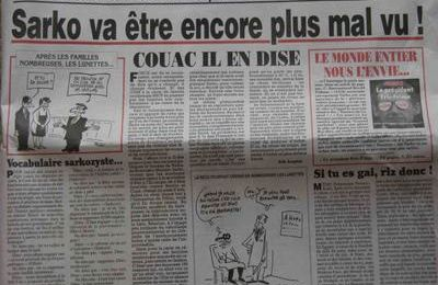 Canard Enchaîné Readers Society