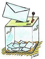 Elections des délégués de parents au conseil d'école